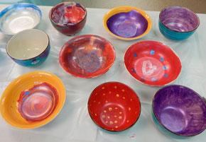 Souper-Bowls